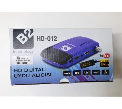 B2 HD-012 FULL HD 1080P