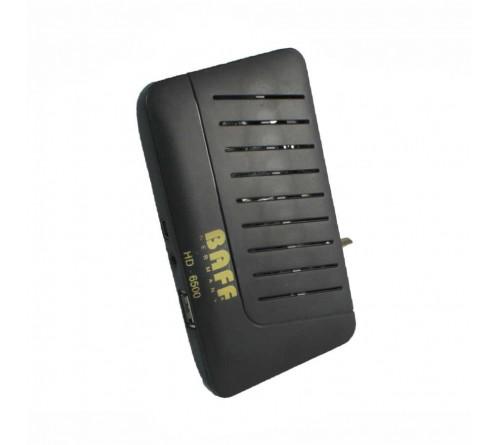 BAFF HD 6500 Mini HD Uydu Alıcısı TKGS