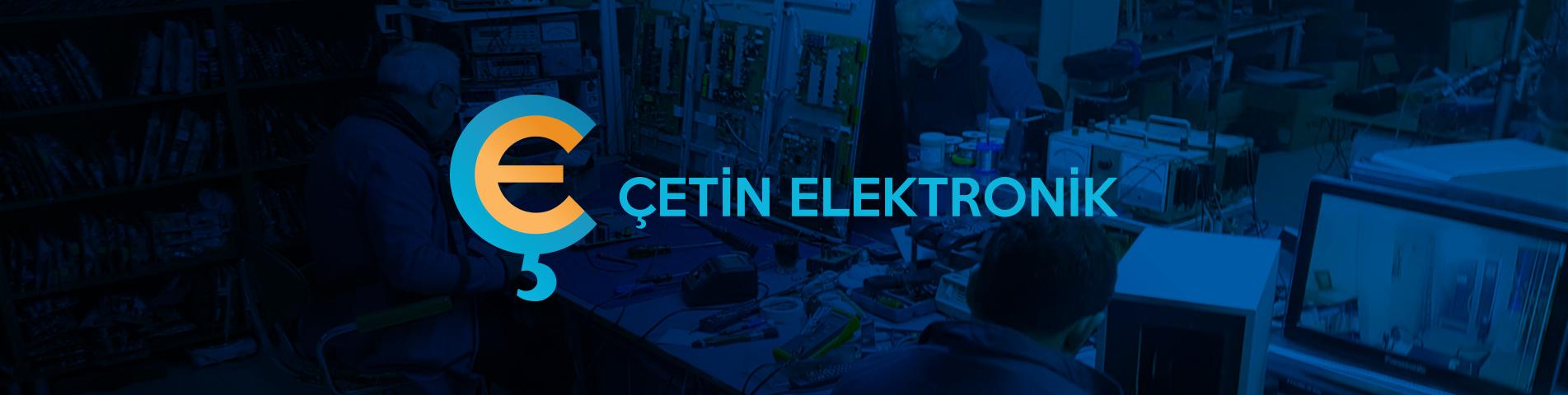 Çetin Elektronik