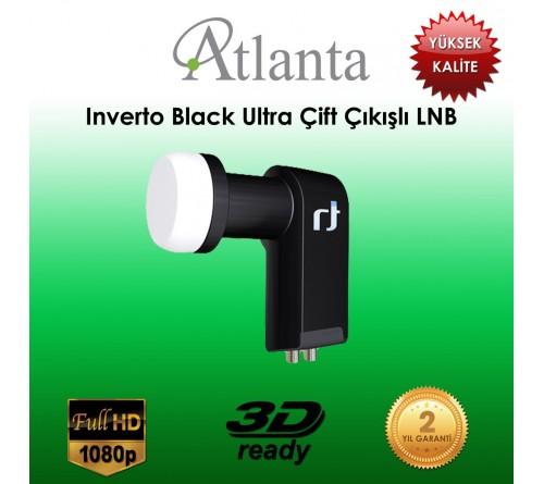Inverto Black Ultra Twin LNB