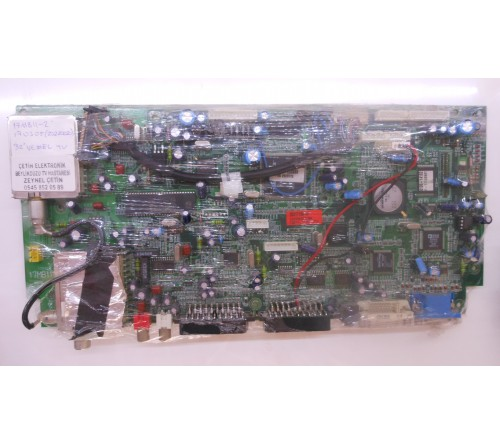"17MB11-2 32"" LCD TV"