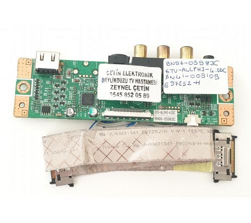 BN41-00910B, BN96-05983C