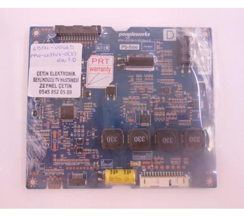 6917L-0046D, PPW-LE37V6-O