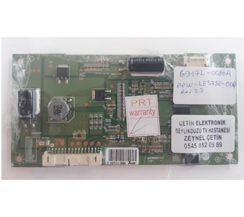 6917L-0086A, PPW-LE375E-0
