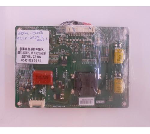 6917L-0122B, PCLF-0205B