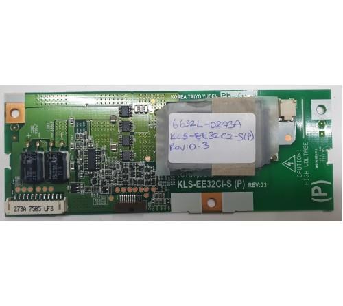 6632L-0273A, KLS-EE32CI-S(P) REV:03