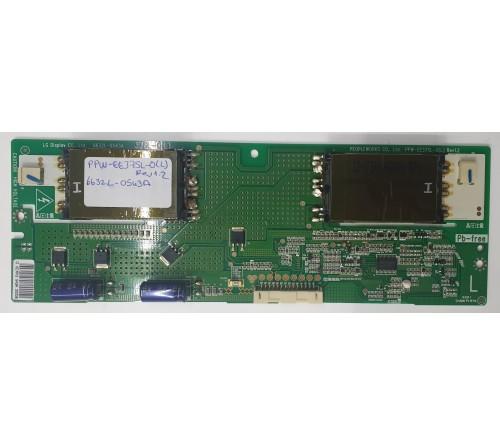 6632L-0543A, PPW-EE37SL-0(L) REV1.2