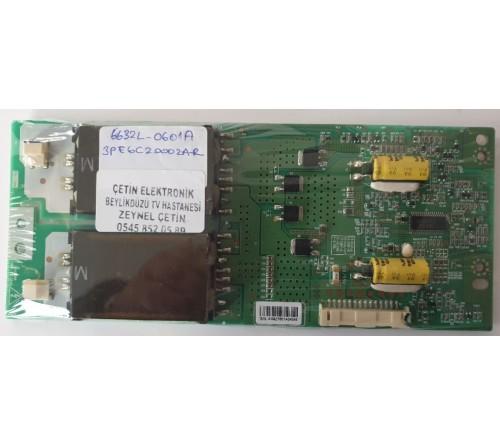 6632L-0601A, 3PEGC20002A-R