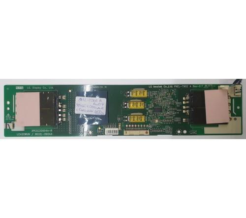 6632L-0604A, 3PEGC20004A-R, PNEL-T902